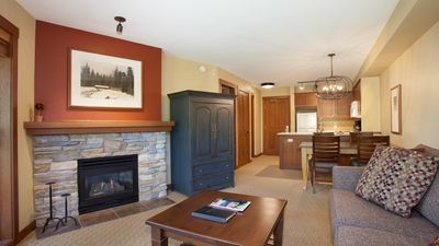 Photo for Whistler Premier - Horstman House - 1 Bedroom