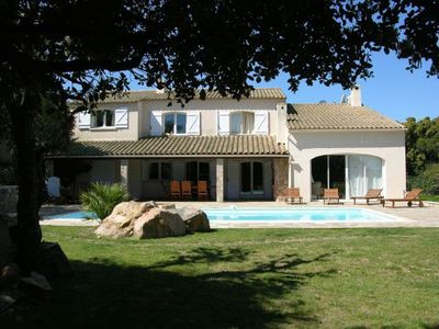 Photo for Luxurious property in the heart of Porto-Vecchio