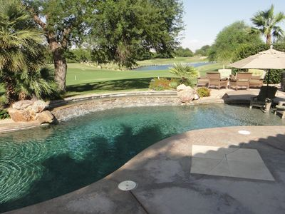 Photo for Beautiful Vacation Home At The Mission Hills Country Club!