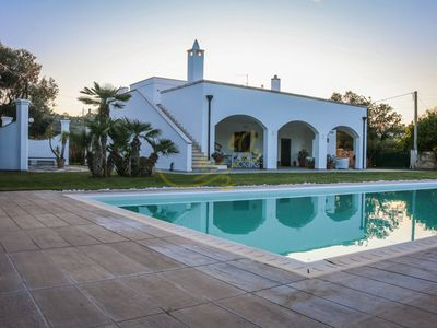 Photo for VILLA PEROSCIA - Villa for 8 people in Monopoli