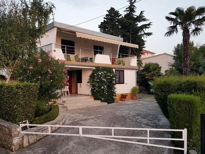 Photo for Apartment in Cres (Cres), capacity 4+1