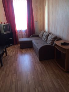 Photo for 1 room apartment near metro Moskovskaya.