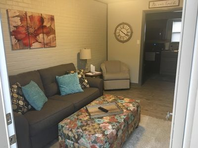 Photo for Brand New One Bedroom Apartment in Old Town North