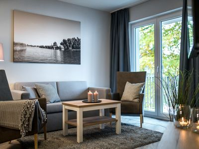 Photo for Apartment / app. for 4 guests with 45m² in Waren (Müritz) (73178)