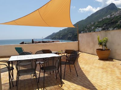 Photo for Villa Sebastian - close to the beach - for large families or groups of friends