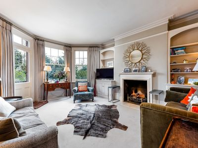 Photo for Classic Battersea Park Home next to River Thames