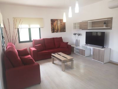 Photo for House - 3 Bedrooms with WiFi and Sea views - 107761