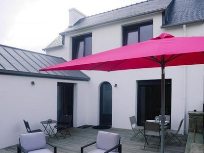 Photo for holiday home, Penmarch-St. Guénolé  in Finistère - 5 persons, 2 bedrooms