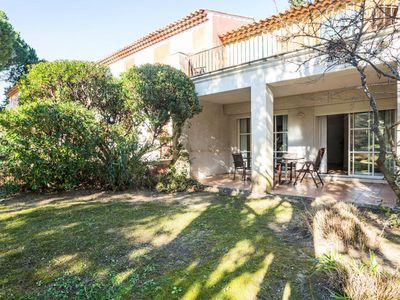 Photo for Village Restanques of the Gulf of St Tropez - Maeva Individual - Villa 3 rooms 6 people Confort