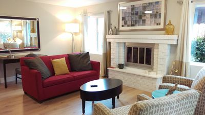 Photo for 4BR House Vacation Rental in East Palo Alto, California