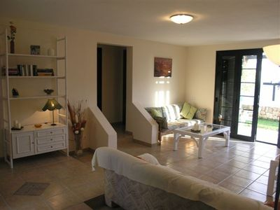 A spacious 2 bedroom bungalow in Playa de las Americas - Arona