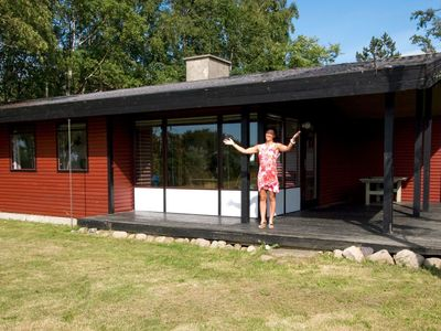 Photo for 6 person holiday home in Føllenslev