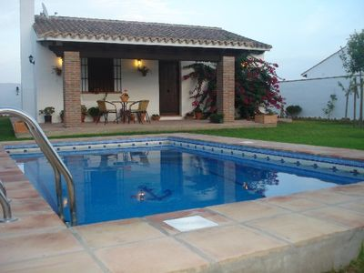 Photo for Self catering Rincón Andaluz for 4 people