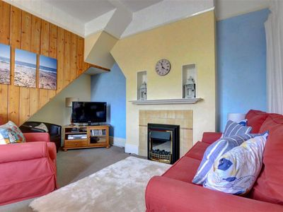 Photo for Vacation home Barley Lane in Hastings - 5 persons, 3 bedrooms