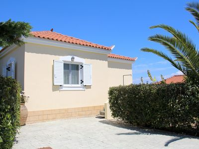 Photo for Romantic holiday house, beautiful located, close to the sea | Messenia, Peloponn