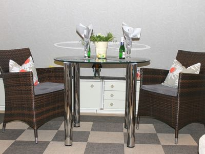 Photo for Apartment / app. for 2 guests with 36m² in Grömitz (596)