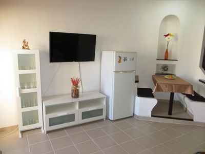 Photo for NICE STUDIO WITH MOUNTAIN AND SIDE SEE VEAW IN PLAYA PARAISO, ADEJE, TENERIFA