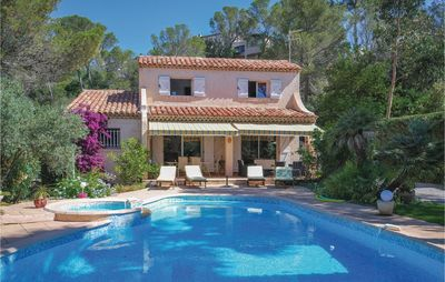Photo for 5BR House Vacation Rental in Saint Raphaël