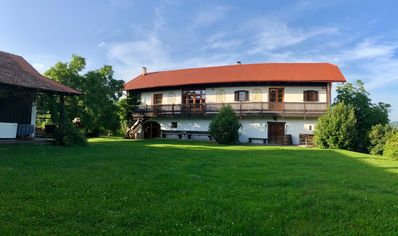 Photo for Our Country House  offers an invigorating retreat in the green hills of Maribor
