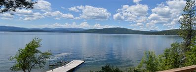 Photo for Priest Lake Waterfront with Incredible View!