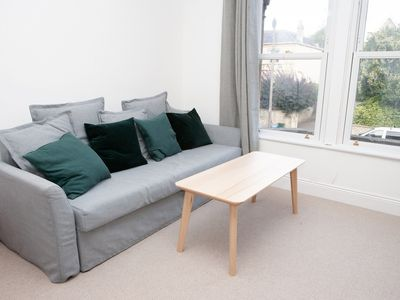 Photo for 1 Bedroom Apartment in Bath