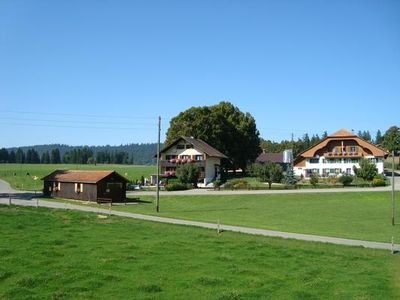 Photo for 3BR Apartment Vacation Rental in Tramelan, Berner Jura