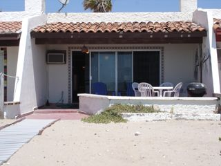 Photo for 603 - Great  two bedroom, two bath beachfront town home