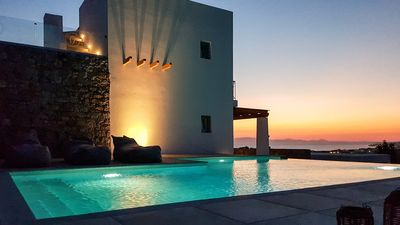 """Photo for Gaia """" well living house """" when luxurious expectations meet nature"""