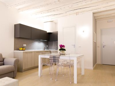 Photo for 1BR House Vacation Rental in Padova, Veneto