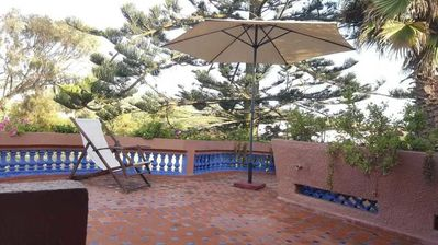 Photo for 2BR Villa Vacation Rental in Oualidia,