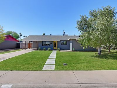 Photo for Newly Remodeled 4br/2ba Industrial Style House