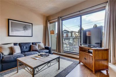 Warm and spacious - Park City Lodging-115 Edelweiss