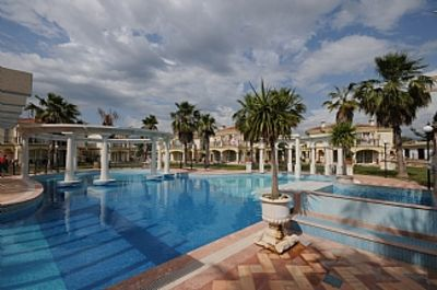 Photo for Villas With The Biggest Pool In Calis Beach. Free Wifi, Great For Kids