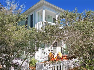 Photo for 3 Houses to Beach in Seaside, Pet Friendly!