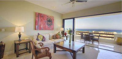 Photo for Ocean View Family-Friendly Master Suite near Golf w/ Free WiFi, Tennis & Pool