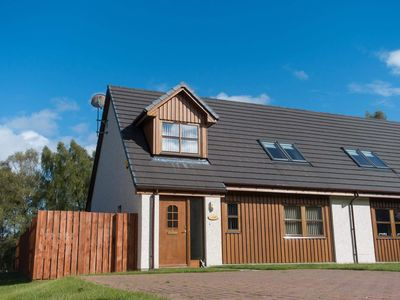 Photo for Carn Avie, 3 bedroom house, Highland Holiday Homes