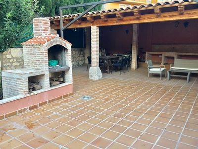 Photo for 3BR Apartment Vacation Rental in Brihuega, Guadalajara