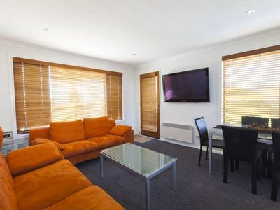 Photo for cosy jindabyne apartment