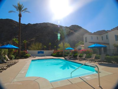 Photo for Serene 3+Bed/4Ba 2-Level Townhome in Legacy Villas.