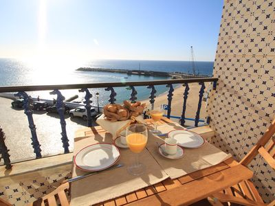 Photo for Milvus Guesthouse Ericeira - Fisherman's Beach