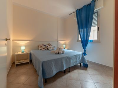 Photo for Bright apartment near the beach in Otranto