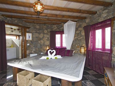 Photo for Romantic & Deluxe Eco Tower, with a 360º Sea/Mountain View, Pool, WIFI, @ Beach