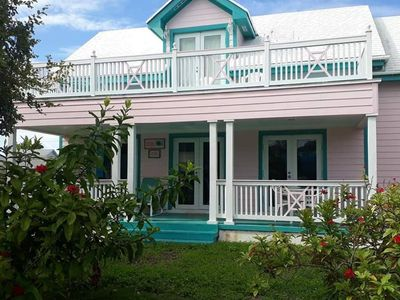 Photo for Charming safe family beach escape, RELAXED CANCELLATION POLICY
