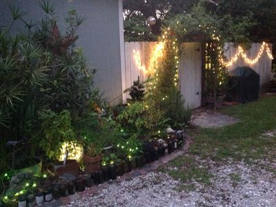 Photo for Camellia  Cottage 'Your Private Retreat on the Gulf Coast'