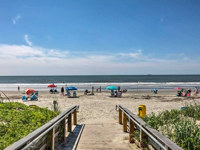 Photo for Reduced! 3BR Isle of Palms House Close to Beach!