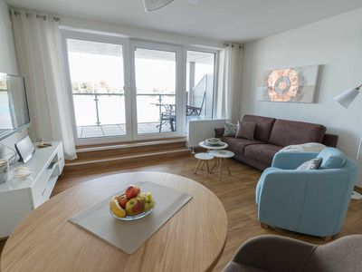Photo for Apartment Hafenliebe No1 - Apartment house sea daughter right on the Schlei