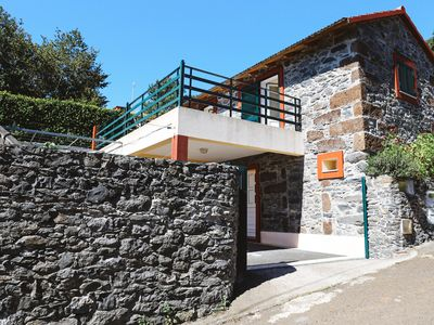 Photo for 2BR Cottage Vacation Rental in Prazeres, Madeira