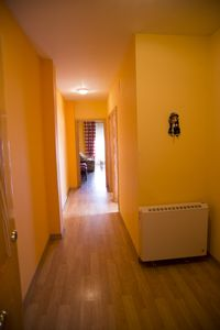 Photo for Spacious apartment of 120 Mtrs, with 3 bedrooms, 2 bathrooms, garage, very central