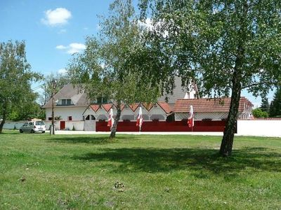 Photo for Holiday cottage Balatonmáriafürdõ for 1 - 10 people with 6 bedrooms - cottage