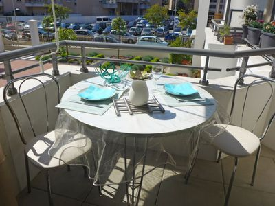Photo for Apartment L'Artéo  in Nice, Cote d'Azur - 3 persons, 1 bedroom